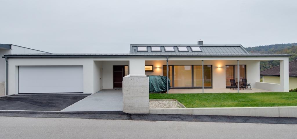 MAXIMILIAN HAIDACHER / ARCHITEKTURFOTOGRAFIE Haus G, Wilhering