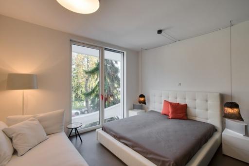 MAXIMILIAN HAIDACHER / ARCHITEKTURFOTOGRAFIE Wohnung, Gregor-Mendel-Straße, Wien