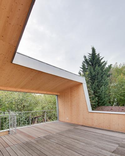 Maximilian Haidacher — Architekturfotografie