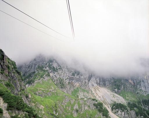 MAXIMILIAN HAIDACHER / ARCHITEKTURFOTOGRAFIE Geiereck