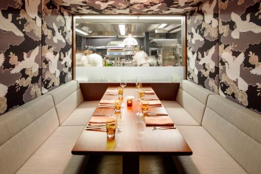 MAXIMILIAN HAIDACHER / PHOTOGRAPHY Restaurant Shiki, Krugerstraße, Wien