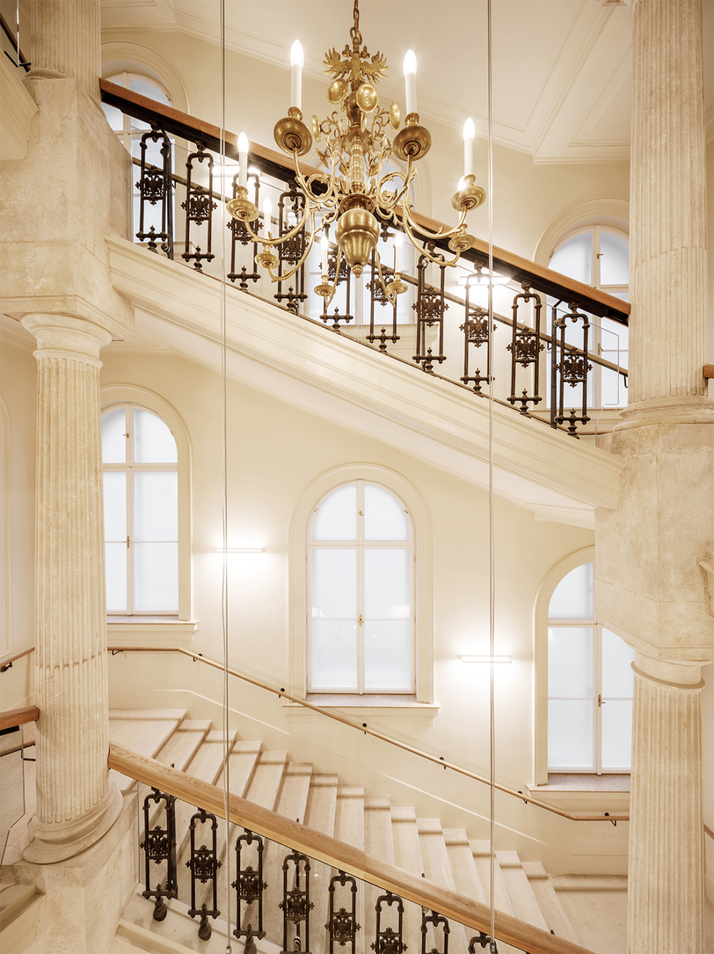 MAXIMILIAN HAIDACHER / PHOTOGRAPHY Palais Börseplatz, Wien