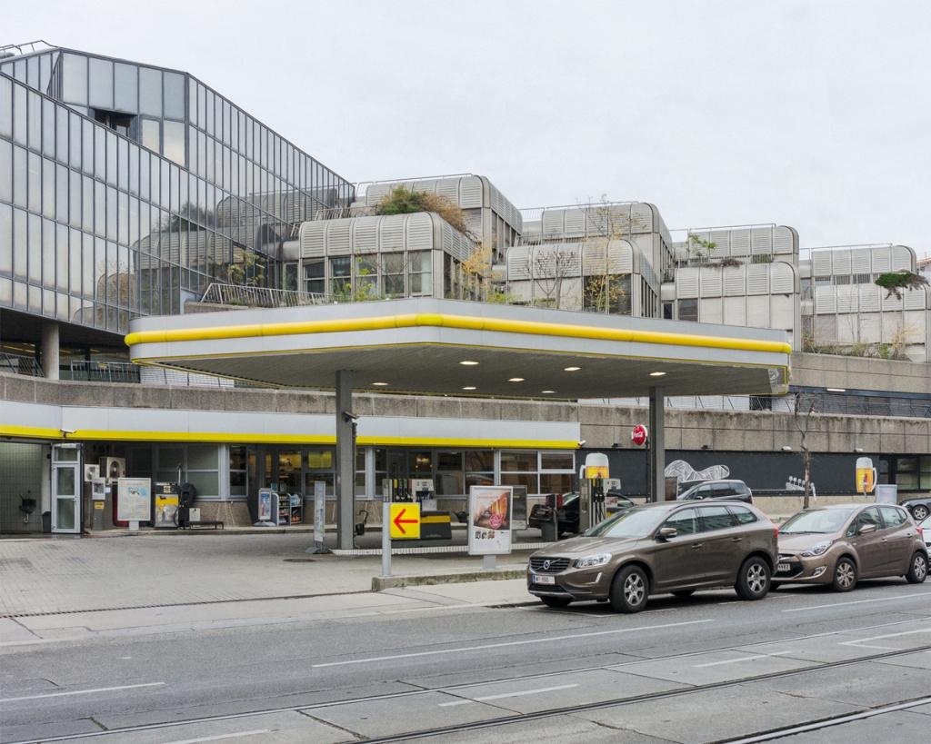 MAXIMILIAN HAIDACHER / PHOTOGRAPHY Vienna