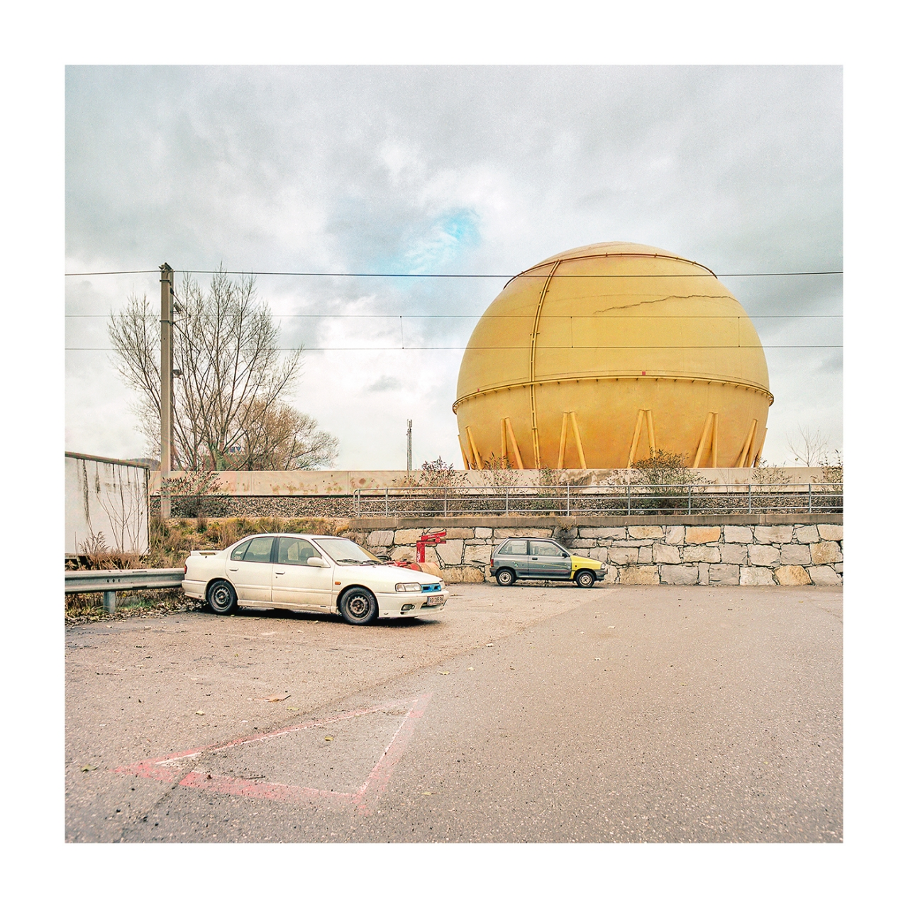 MAXIMILIAN HAIDACHER / PHOTOGRAPHY Selected Works