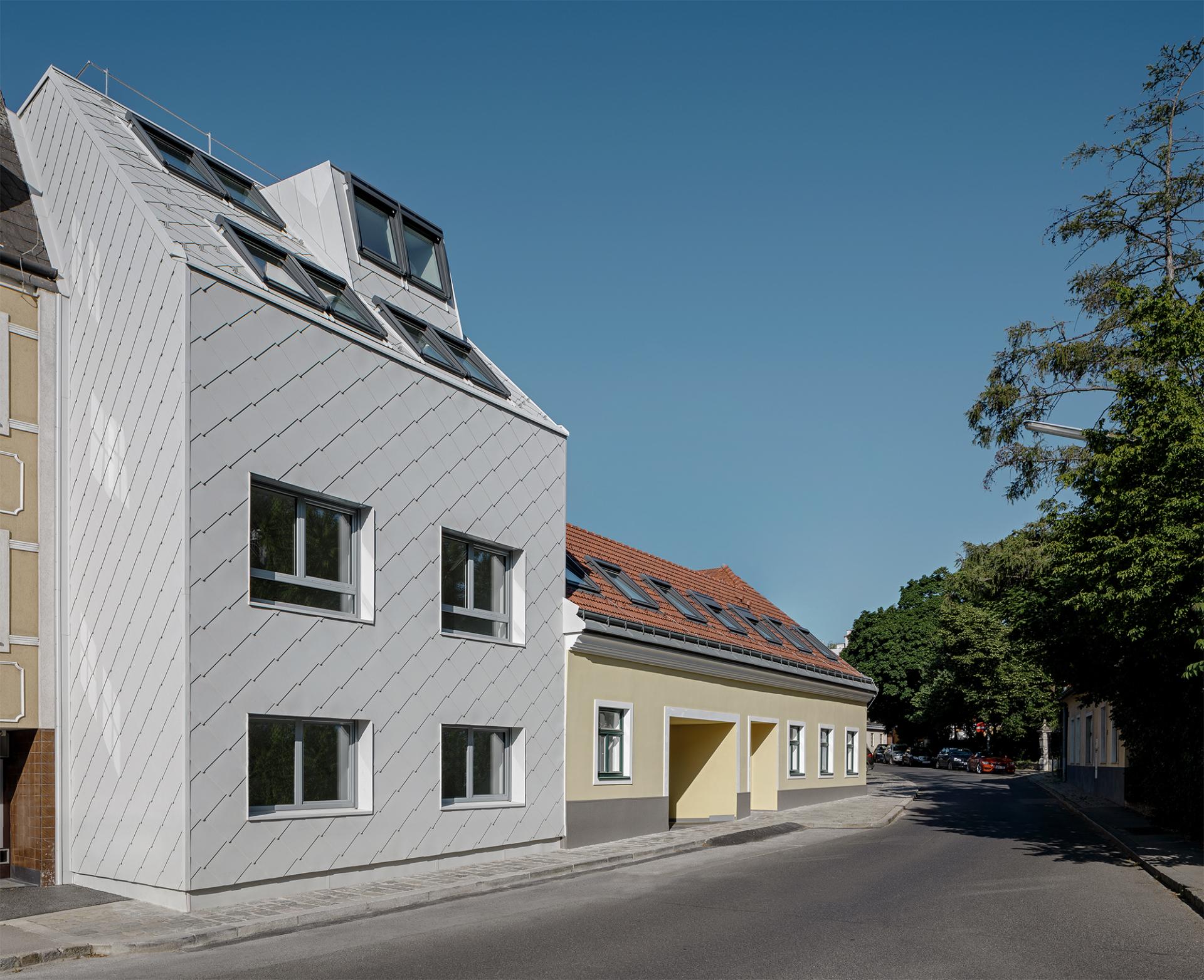 MAXIMILIAN HAIDACHER / PHOTOGRAPHY Dobl Sievering, Wien